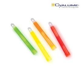 "Cyalume 6"" 12h vert"