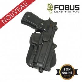 Holster Fobus MAS G1/ Beretta 92