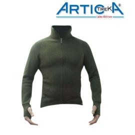 Veste grand froid Artikas