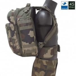 Sac à dos militaire Felin 45L