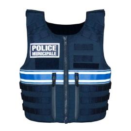 Housse GPB Police Municipale