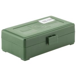 Boîte pour 50 cartouches 9mm