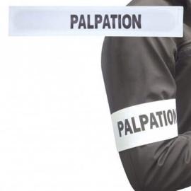 brassard palpation
