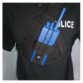 Harnais porte-radio ADN Tactical