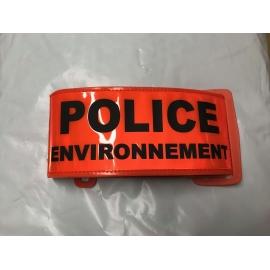Brassard police environnement