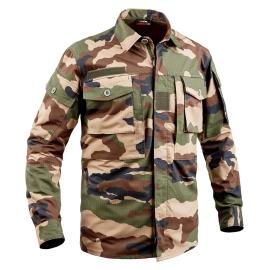 Chemise de combat militaire