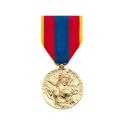 Médaille Défense Nationale Or