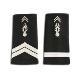 Fourreaux Gendarmerie Departemental plastifié