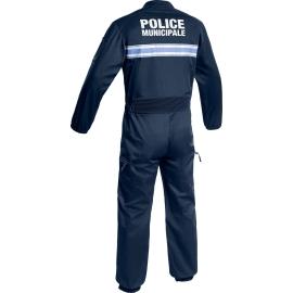 combinaison police municipale