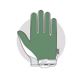 gants anti coupures et perforations