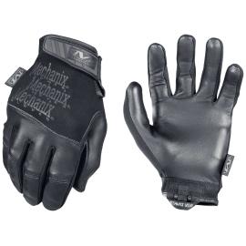 gants cuir de palpation recon