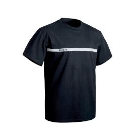tee shirt sûreté