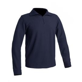 chemise f1 bleu marine