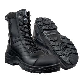 chaussures centurion 8 leather dsz s3 2 zips
