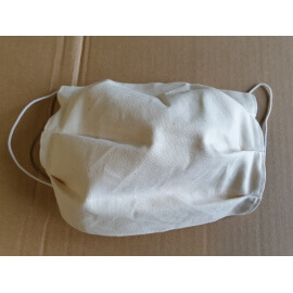 Masque barrière lavable