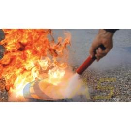 inhibiteur de feu