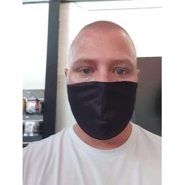 masque lavable