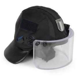 couvre casque