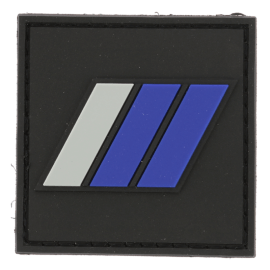 Grade gendarme Adjoint en Gomme