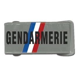 Brassard reflechissant Gendarmerie