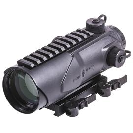 Viseur point rouge Wolfhound 6x44 LR-308 LQD