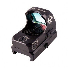 Viseur point rouge Mini Shot A-Spec rouge