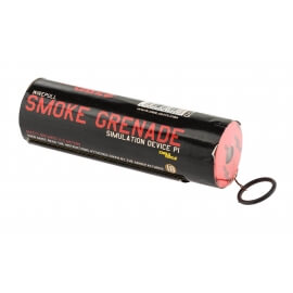 fumigène à goupille