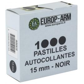 PASTILLES AUTOCOLLANTES DIAM. 15