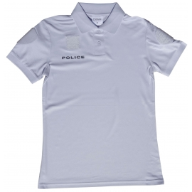 offre 2 polos cooldry police