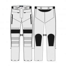 pantalon moto PM
