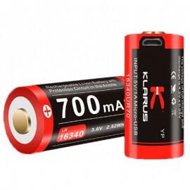 batterie 700 mah