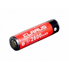 Batterie rechargeable 2600 mah