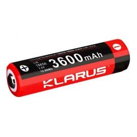 batterie rechargeable 3600 mah