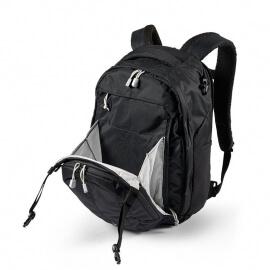 Le sac à dos polyvalent COVRT 5.11 noir