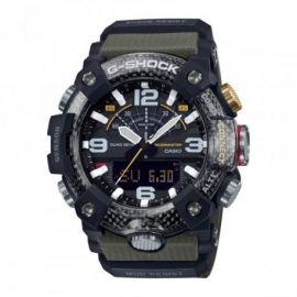 Montre G-Shock Mudmaster GG-B100 vert od