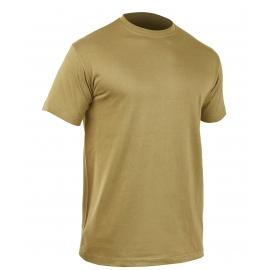 tee shirt Strong Airflow TAN