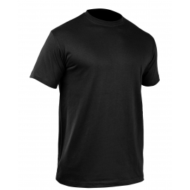 tee shirt Strong Airflow Noir