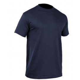 tee shirt Strong Airflow Bleu Marine