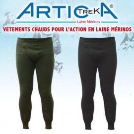 Pantalon Artica Trek 200G MERINOS