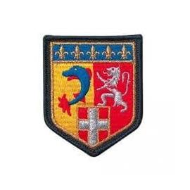 Ecusson région Gendarmerie