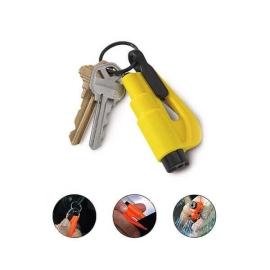 Porte-clés sécurité Resqme