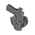Holster + accessoires pour arme